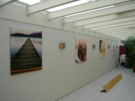 canvas Rotterdam