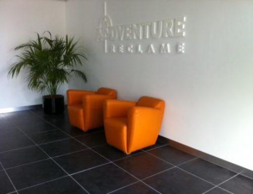 Nieuw kantoorpand Reclame.nl