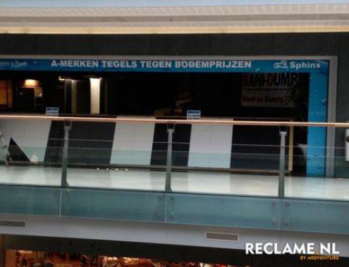 Sanidump Amsterdam Villa Arena