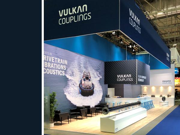 Vulkan Couplings | Ardventure | Reclame.nl