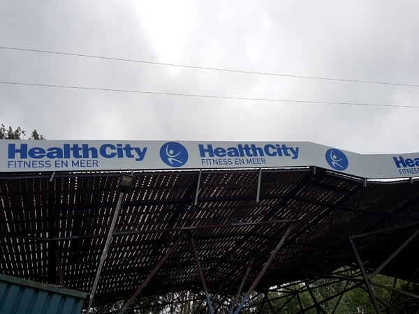 Health City | Ardventure | Reclame.nl