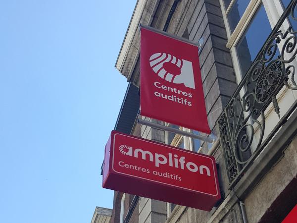 Amplifon | Ardventure | Reclame.nl
