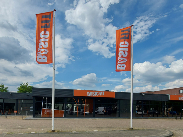 Basic Fit | Ardventure | Reclame.nl