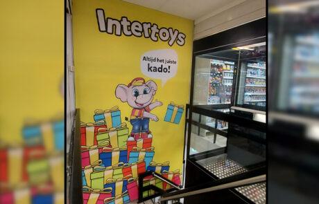 Intertoys | Ardventure | Reclame.nl