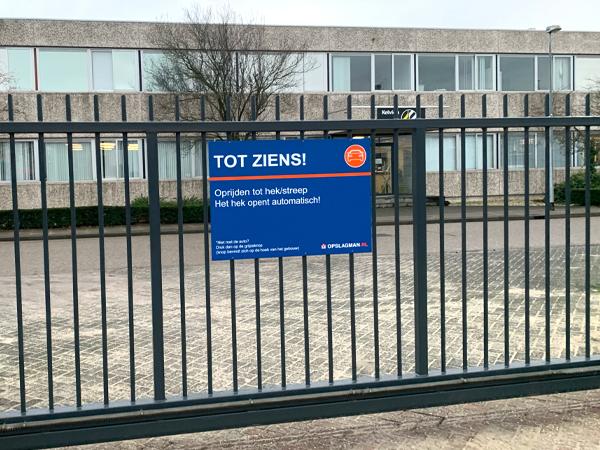 Opslagman | Ardventure | Reclame.nl